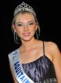 Miss Auvergne photos Clémence Oleksy - Miss France 2011