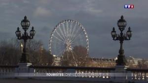 Tourisme : 30% de baisse de fréquentation par rapport à l'an dernier