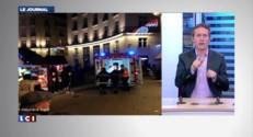 Une camionnette fonce sur le marché de Noël à Nantes : les précisions de la police