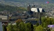 Zoom sur : la Cité Vauban, sommet médiéval de Briançon