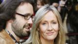 J.K. Rowling révèle le titre du dernier Harry Potter