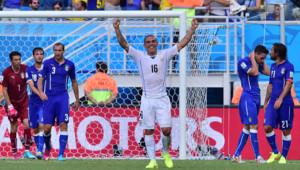 Comme en 2010, l'Italie quitte la Coupe du monde dès les poules
