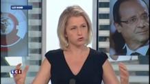 """Conférence de Hollande : """"une vision économique complètement dépassée"""""""