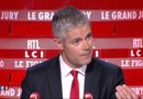 """Drames en Méditerranée : """"Schengen ne marche plus"""", selon Wauquiez"""