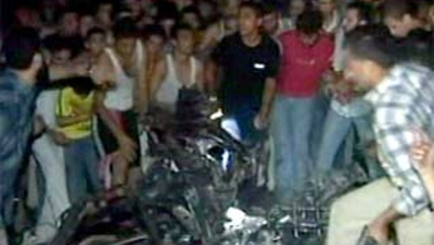 Gaza proche Orient assassinat Adnane al-Ghoul