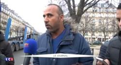 """Guerre des chauffeurs, les VTC dans la rue : """"Il ne faut pas assassiner un secteur pour en faire vivre un autre"""""""