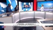 """""""Madiba, le musical"""" : un spectacle musical voué à être joué de par le monde"""