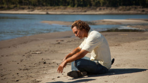 "Matthew McConaughey dans le film ""Mud"" de Jeff Nichols"