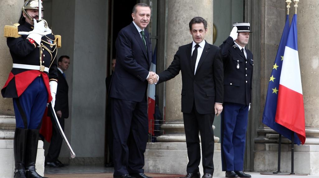 Karena Merasa Direndahkan, Edorgan Melakukan Hal ini Hingga Membuat Presiden Perancis Terbungkam