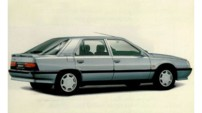 RENAULT 25 GTS - 1990