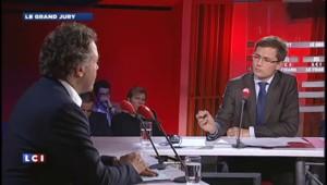 """Victoire de la droite aux sénatoriales: """"Un signe de reconquête important"""" selon Chatel"""