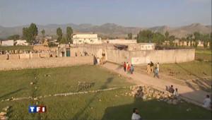 Abbottabad, là où vivait ben Laden