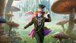 Alice au Pays des Merveilles - Tim Burton