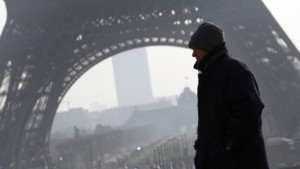 Archives : froid à Paris
