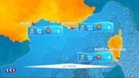 La météo des plages de ce vendredi 29 juillet