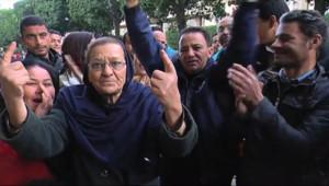 Le 20 heures du 22 décembre 2014 : RESULTATS ELECTIONS TUNISIE - 1025.5589991455079