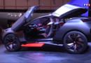 Le 20 heures du 3 mars 2015 : Concept car : découvrez les voitures de demain - 724.1060000000001