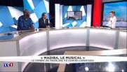 """""""Madiba, le musical"""" : le combat de toute une vie contre l'apartheid"""