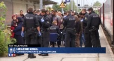 Migrants : Angela Merkel, prix Nobel de la paix ?