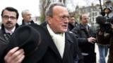 Vanneste quitte l'UMP, qui investit un autre candidat dans le Nord