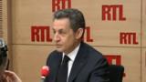 """Sarkozy s'engage pour Florange et rejette l'image du """"président des riches"""""""