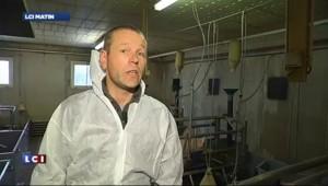 """Abattoirs AIM : """"C'est se foutre des salariés"""""""