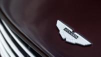 Aston Martin Vanquish Volante millésime 2015, avec nouvelle boîte 8 rapports et moteur V12 6,0 litres 576 chevaux