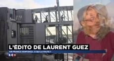EDITO. Tout comprendre sur la crise chez Air France