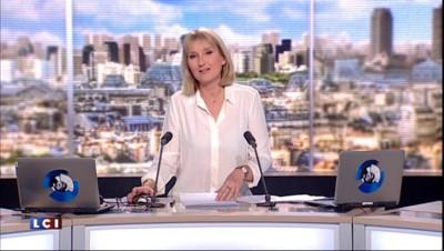 """L'UMP peut changer de nom et se rebaptiser """"Les Républicains"""""""