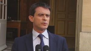 Manuel Valls recevait vendredi les partenaires sociaux pour aborder le pacte de responsabilité.