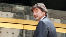 Michel Neyret, l'ex-numéro 2 de la police judiciaire de Lyon.
