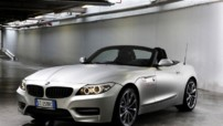 Photo 3 : BMW Z4 Mille Miglia : parfum de tradition