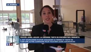 """Procès de Jamel Leulmi : le témoignage de sa compagne est """"capital"""""""