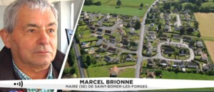 SOS Villages : le succès de l'opération raconté par un maire en Normandie