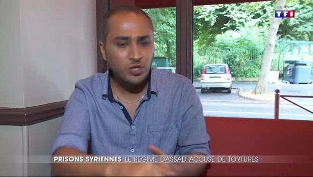 Syrie : les forces du régime de Bachar el-Assad accusées de torture