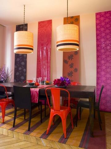 Papiers peints luediteur grantil with tapisserie originale chambre Tapisserie originale chambre