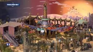 Accident à Disneyland Paris : le pronostic vital d'Iban n'est plus engagé