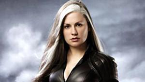 Anna Paquin dans X-Men de Bryan Singer