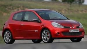 La Clio de Renault, troisième du nom