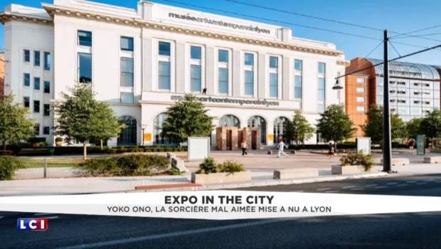 Les coups de coeur d'Expo in the City