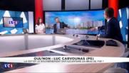 """Luc Carvounas aux frondeurs : """"Le mercato n'est pas qu'à la télé, il existe aussi au PS"""""""