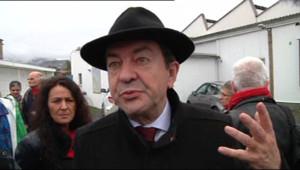 Pour Jean-Luc Mélenchon, le choix de Jean-Marc Ayrault à Matignon constitue une erreur de casting.