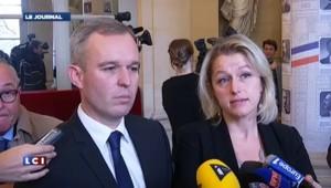 Scénario noir de Bruxelles sur la croissance : UMP, EELV... les réactions politiques