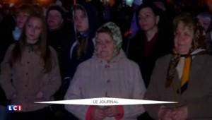 30 ans de Tchernobyl : les commémorations ont débuté en Ukraine