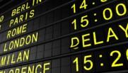 avion compagnie aérienne aéroport prétexte retard annulation billet vol