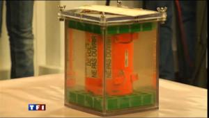 Crash Rio-Paris : les boîtes noires examinées par le BEA