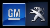 Logo GM PSA
