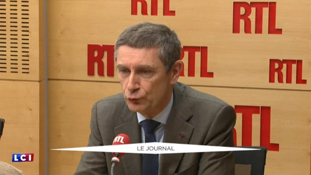 """Loi travail : """"On ne peut pas laisser la rue aux voyous"""", affirme Péchenard"""
