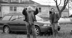 Nebraska d&#039;Alexander Payne