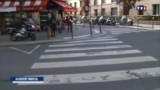 Enfant renversé et tué à Paris: le conducteur roulait sans permis
